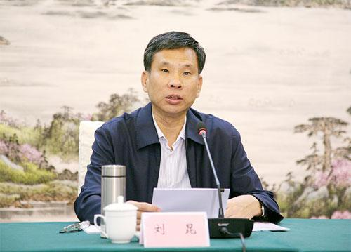 财政部部长刘昆:以更积极的财政政策护航中国